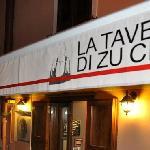 La Taverna di Zu Cicco Foto