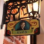 room Evita