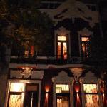 Apassionata-Tango by night