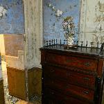 camera e ingresso bagno