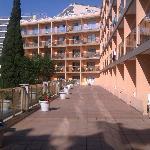 Hotel Bon Repos Foto
