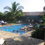Hotel Spa Granada Pool