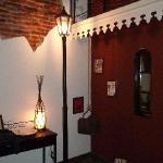 Room San Telmo