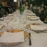 Nostro tavolo