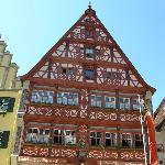 Foto di Hotel Deutsches Haus