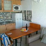 Kitchen Area -2