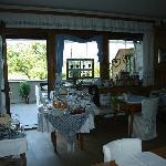 Pension Backsteinerhof Foto