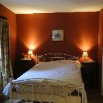Paul Troubat room