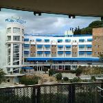 Hotel las Vegas Calella