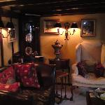 Foto de The Old Inn Bed and Breakfast