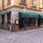 Murens Cafe
