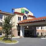 Holiday Inn Express in Lecanto, FL