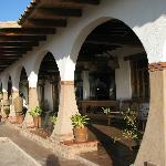 صورة فوتوغرافية لـ Casa Hacienda Nasca Oasis