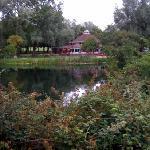 Foto The Inn on the Lake