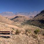 uKhahlamba-Drakensberg Park.