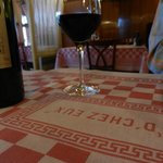 Upscale French Country Bistro