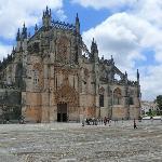 The Batalha Monastery