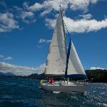 Yachting Bariloche