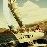 Navegando el Lago Nahuel Huapi