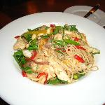 Pan Asian Noodles