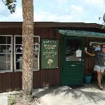 Shady Oak Restaurant, Deland, Florida
