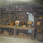 J.W.'s workshop