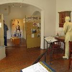 Exhibits on Sitting Bull's Surrender