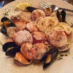 Seafood Connemara