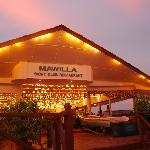 Mawilla Seafood Restaurant