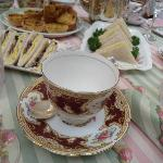 Victorian High Tea & Bubbles