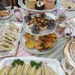 Victorian High Tea & Bubbles