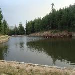 Tannijubbar lake