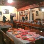 Foto de Trattoria San Rossore