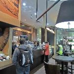 Gloria Jeans at the Melbourne Airport