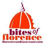 Bites of Florence Logo