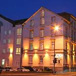 Hotel Alt Gießen