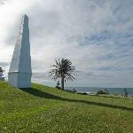 The Obelisk in Newcastle