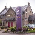 Foto di Premier Inn Fort William Hotel