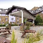 Premier Inn London Gatwick Airport (A23 Airport Way) Hotel