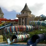 Nessebar Aqua Park
