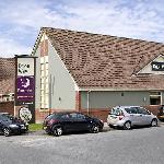 Premier Inn Glasgow - Cambuslang/ M74, Jct 1