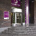 Premier Inn Glasgow City Centre - Charing Cross