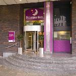 ‪Premier Inn Glasgow City Centre (Charing Cross) Hotel‬