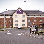 Premier Inn Glasgow East Kilbride - Nerston Toll