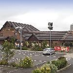 Premier Inn Glasgow Stepps (M80, J3)