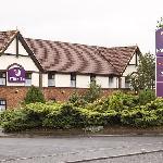 Premier Inn Glenrothes Hotel