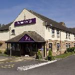 Premier Inn Gloucester (Little Witcombe) Hotel