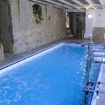 Piscina Spa Gran hotel soller