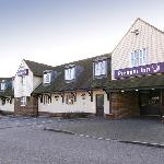Premier Inn Gravesend (A2/Singlewell) Hotel