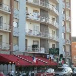 Albergo+Ristorante Via Aurelia Porto Vado